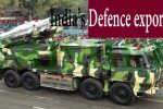 India now exports defence products to 42
