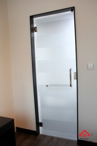 Door Office & Glass Swing Doors