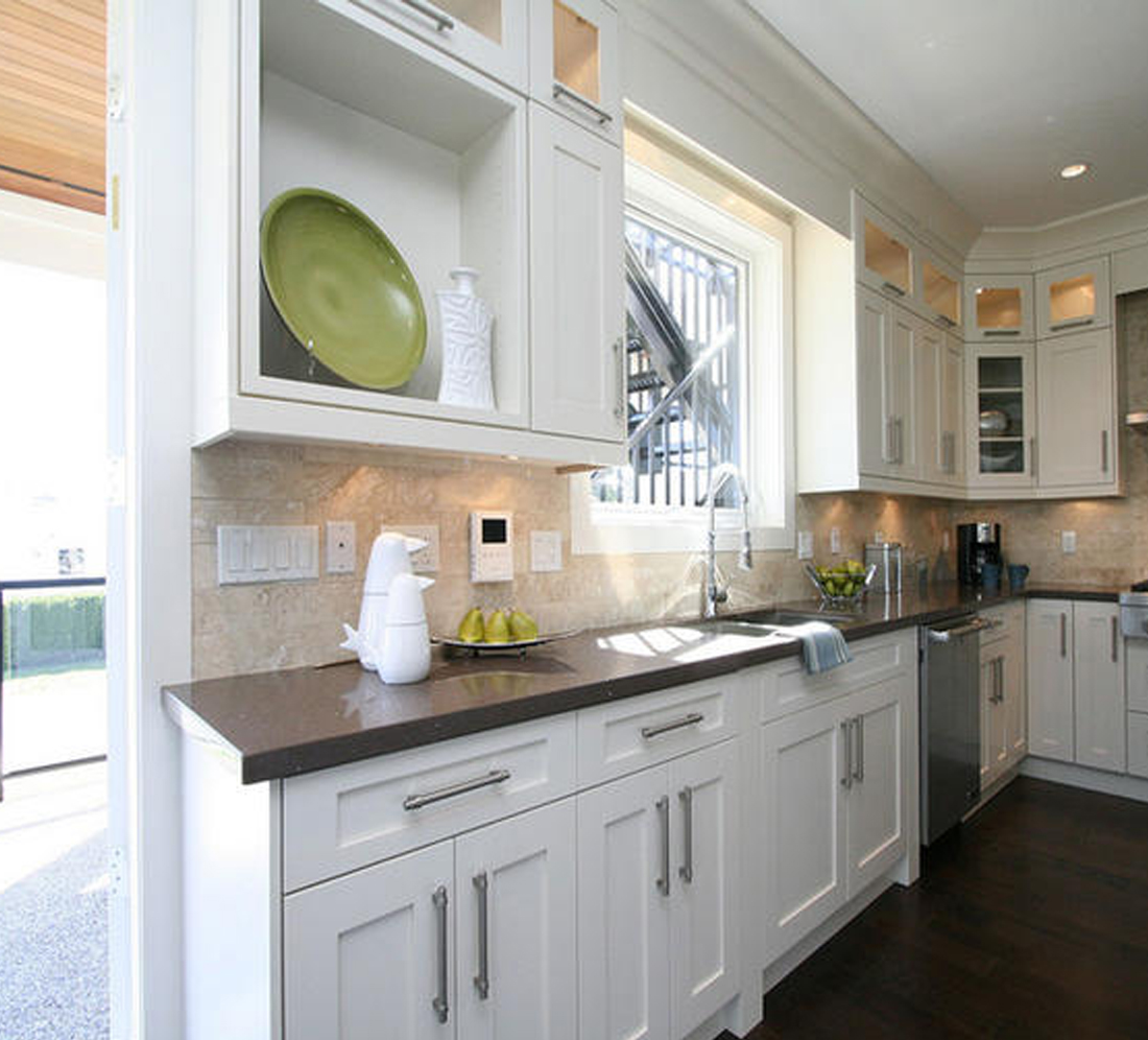 Countertops Surrey Bc Reliance Kitchen Cabinets Ltd