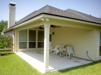 Patio Covers Contractor in Houston, Katy, Huntsville ...