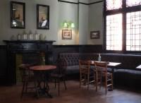 pub interior design | relic interiors london