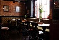 RESTAURANT DESIGN LONDON | relic interiors london