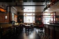 victorian pub interior | relic interiors london