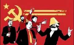 Communism Marxism SOCIALISM