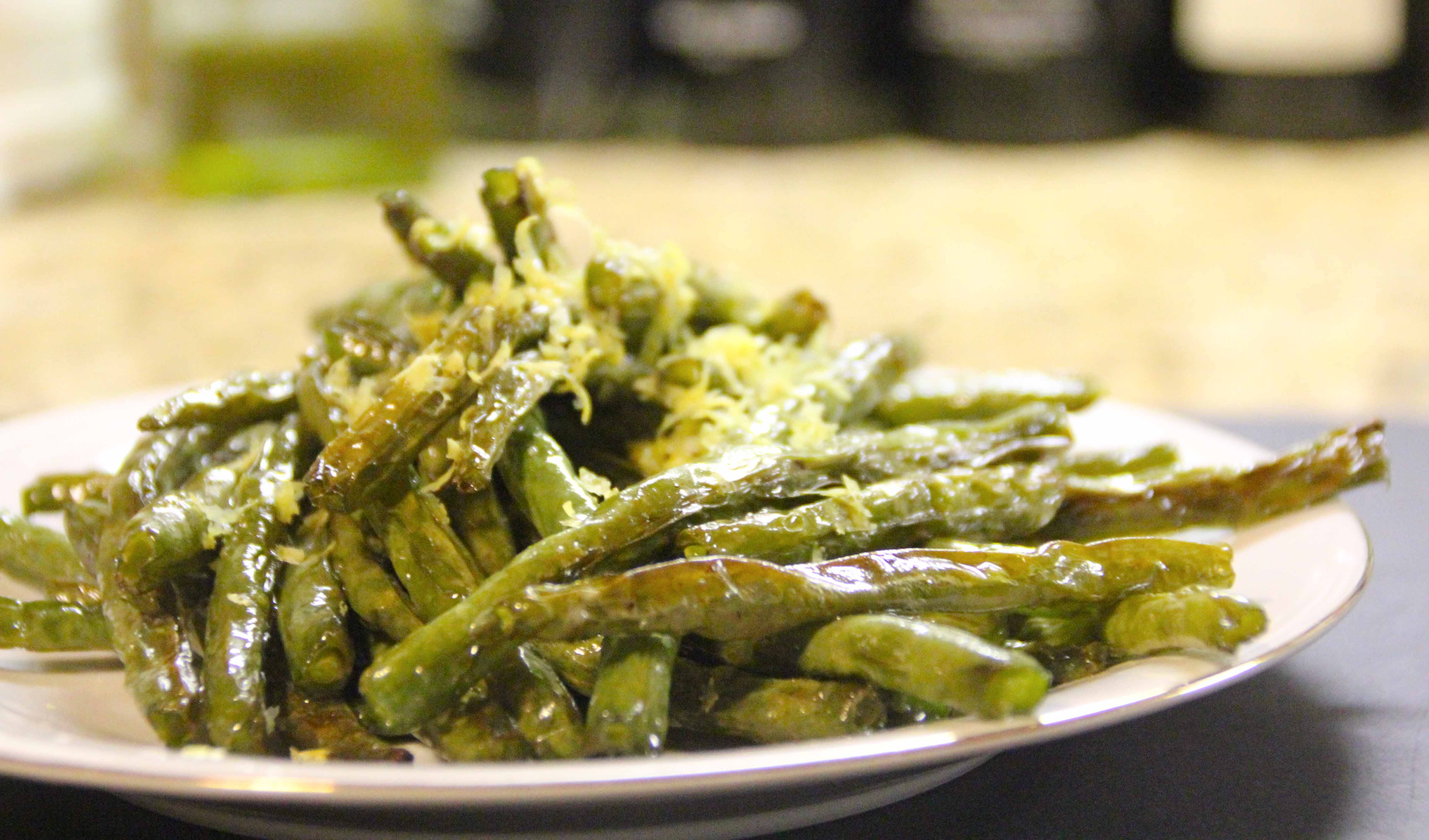 roast green beans done 3