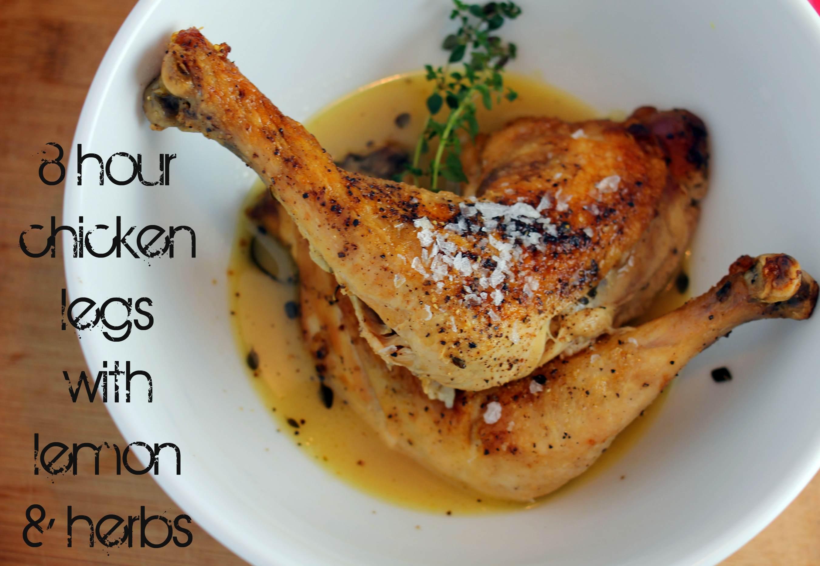 recipe: slow cooker baked chicken legs [23]
