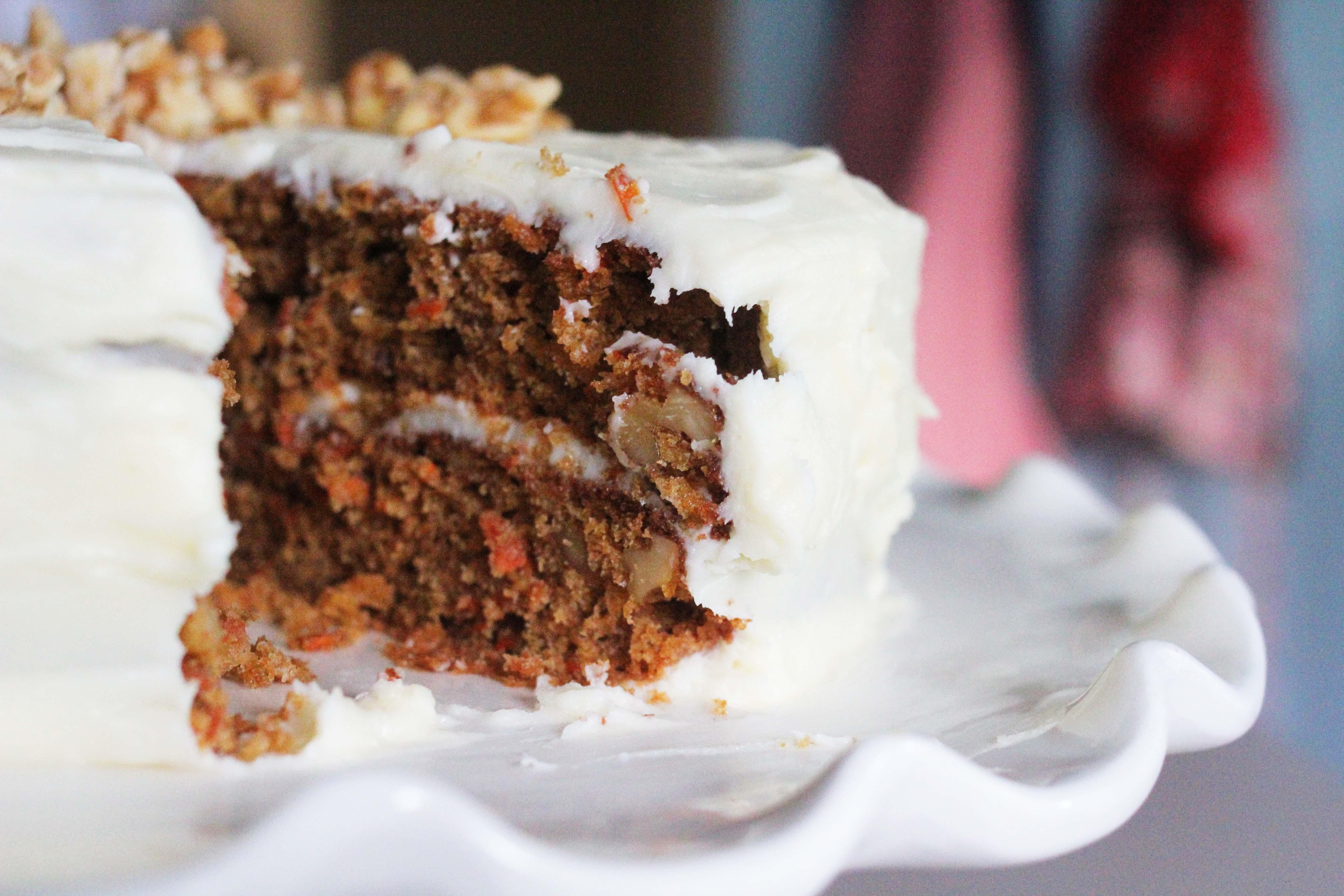 Orange And Pistachio Cake Nigel Slater