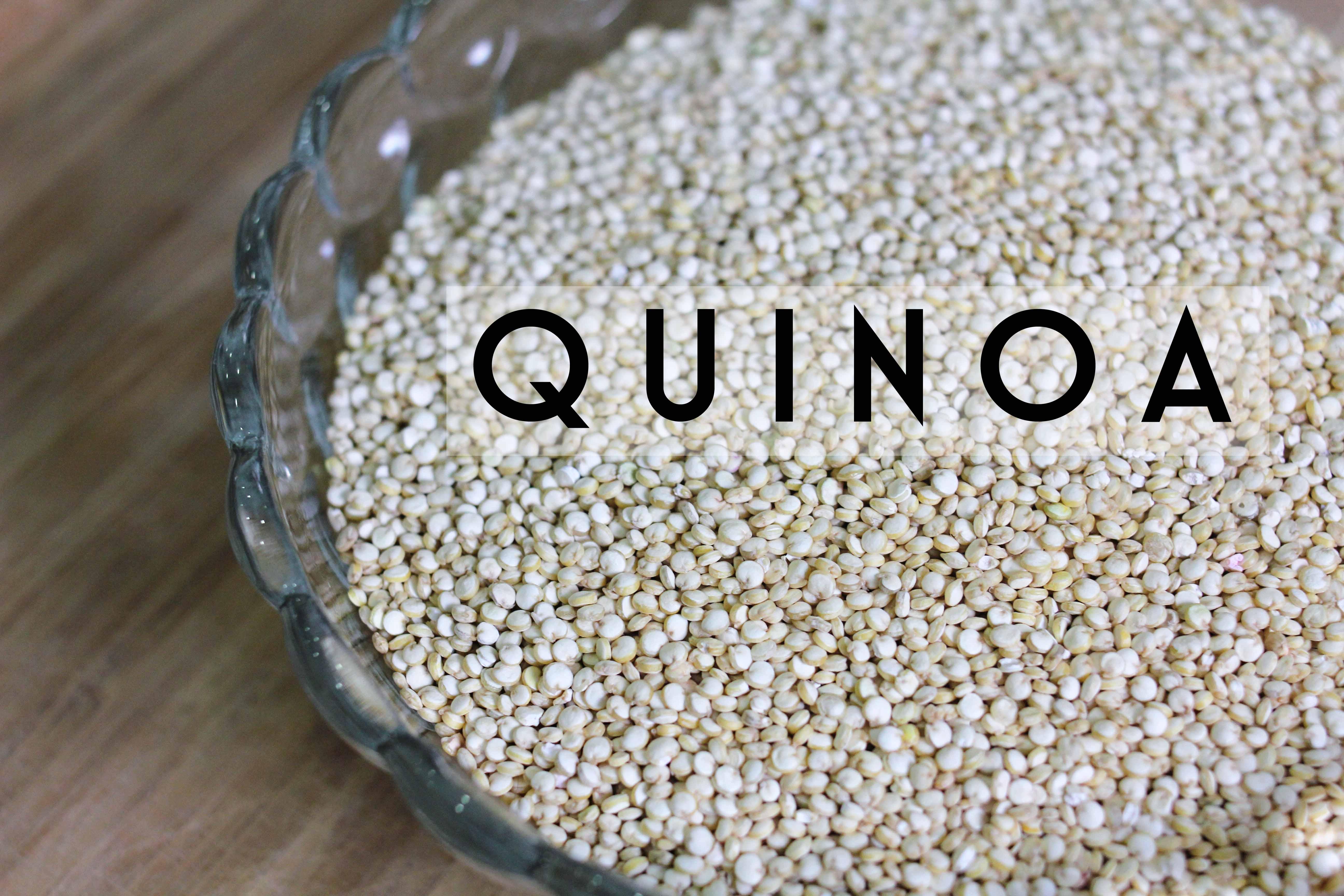 Pork & Quinoa Lettuce Cups, Quinoa Rinsed And Ready To Cook Pork & Quinoa  Lettuce