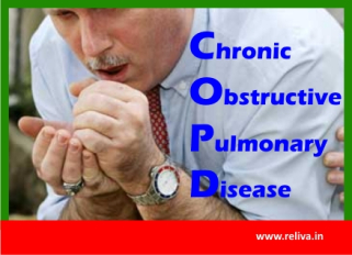 Chronic Obstructive Pulmonary Disorder (COPD)