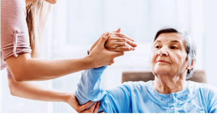 Stroke Rehab Features
