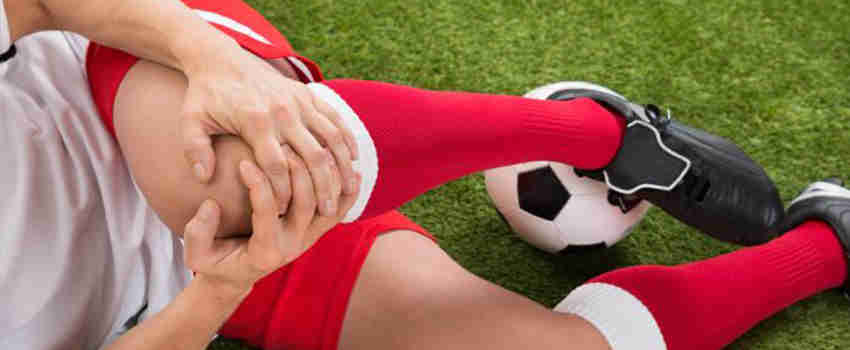 ACL Tear Recovery with Physiotherapy