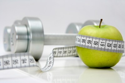 Health Fitness Nutrition