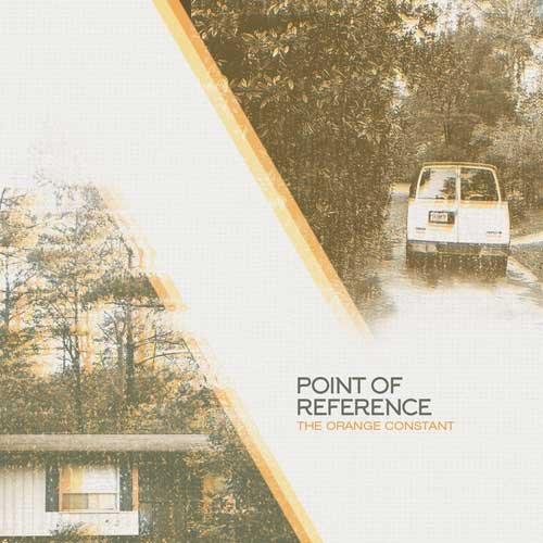 The Orange Constant Point of Reference - Relix Media