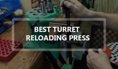 Press Away! 3 Best Turret Reloading Presses 2016 [More Ammo]