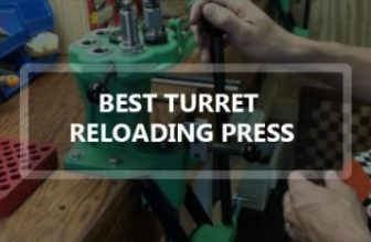 Press Away! 3 Best Turret Reloading Presses 2016 [More Ammo]