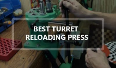 BEST TURRET RELOADING PRESS