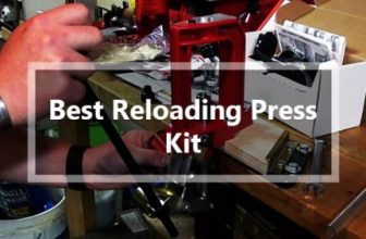 Kit And Kaboodle! 3 Best Reloading Press Kits 2016 [Each Type]