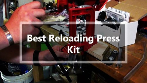 best reloading press kit