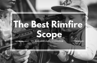 Rimfire! 4 Of The Best Rimfire Scopes [Budget To High-End]