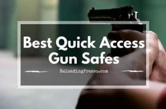 Fast! 3 Best Quick Access Gun Safes 2017 [Get It & Go]
