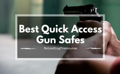 Best Quick Access Gun Safes
