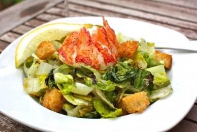 Ways to Cook Caesar Salads