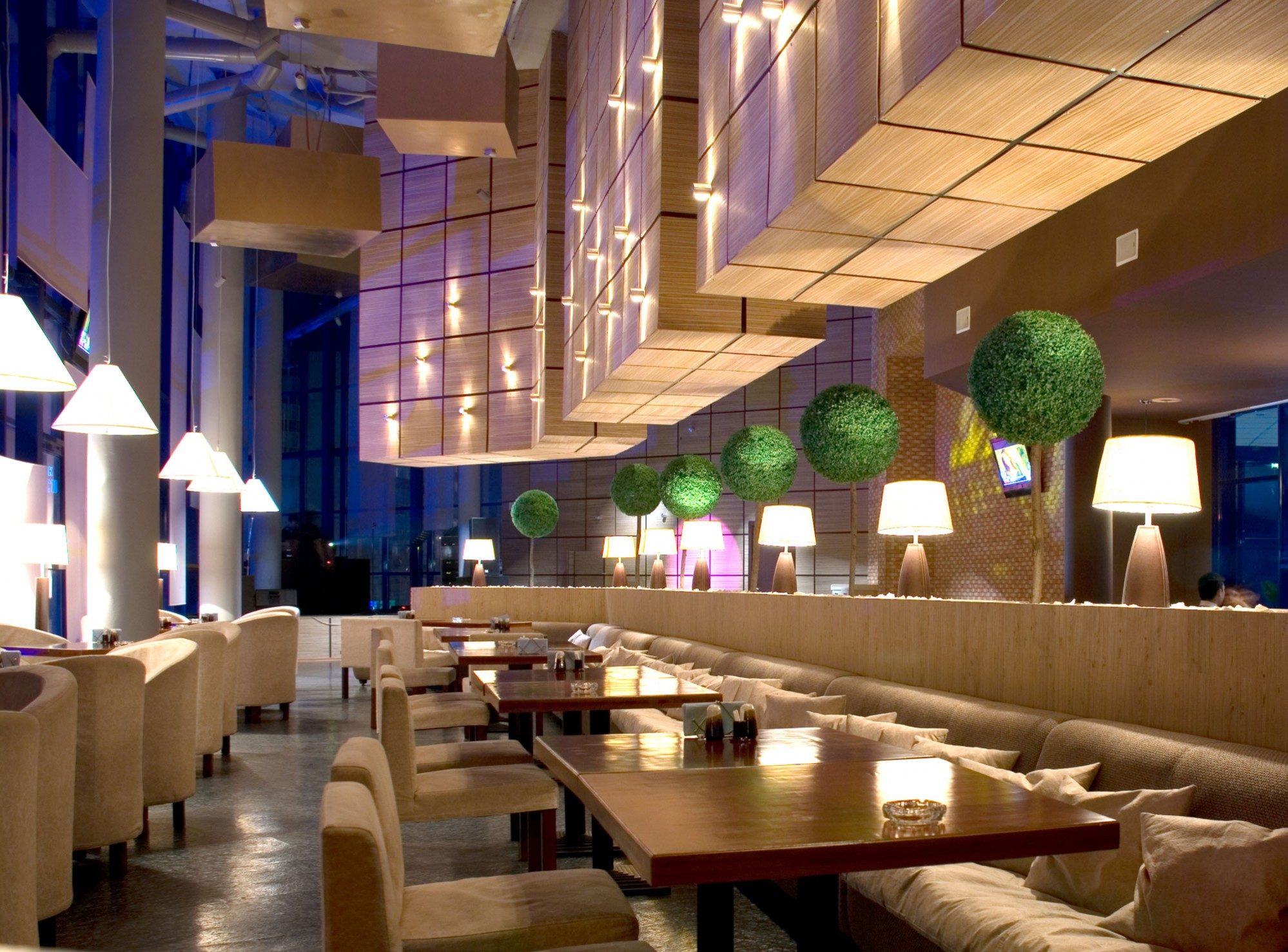 Horeca Bar Verlichting Restaurant And Bar Lighting Create An Ambience Your