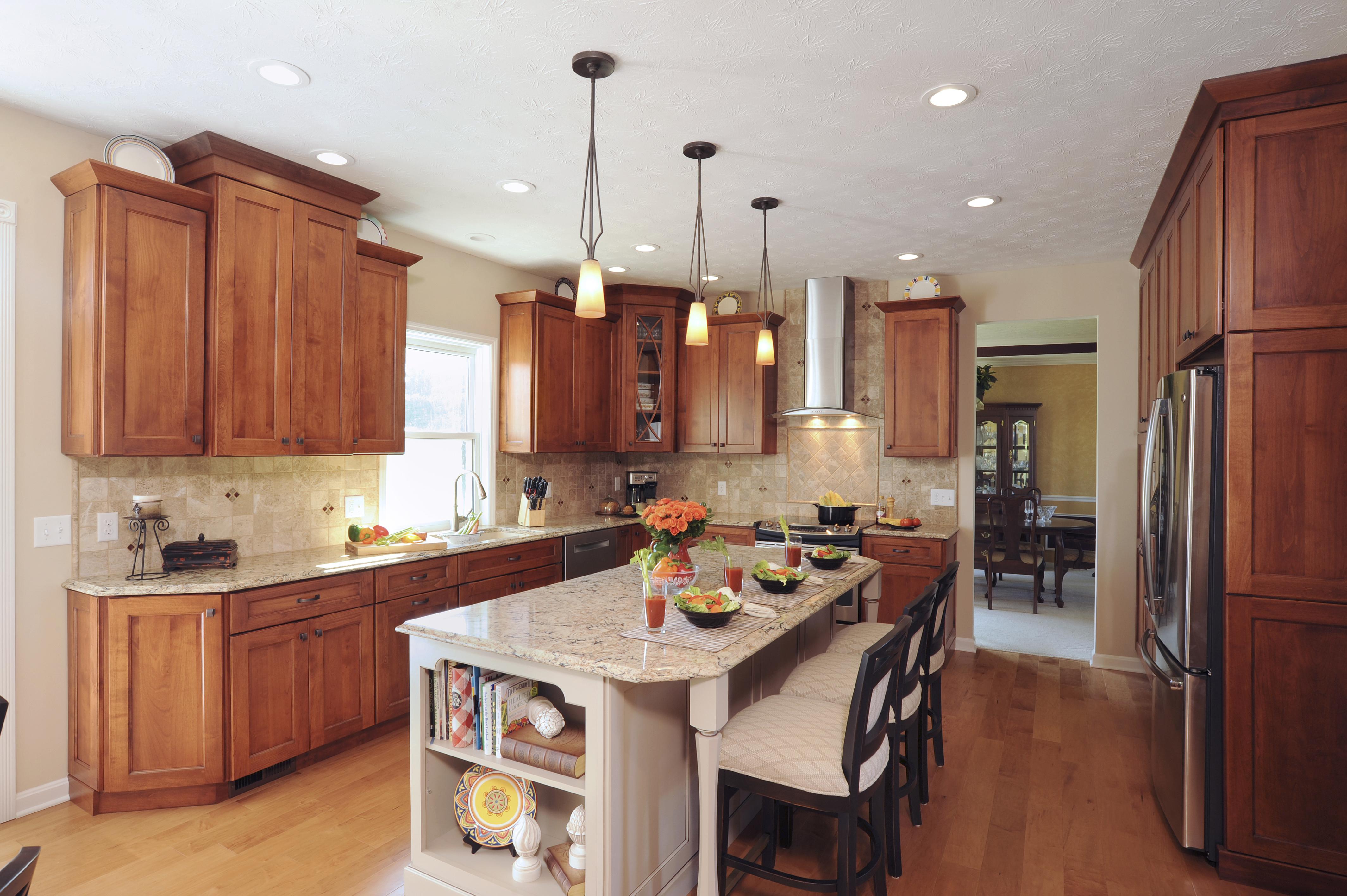 remdes wordpress kitchen remodel cincinnati Kitchen Remodel Dayton OH