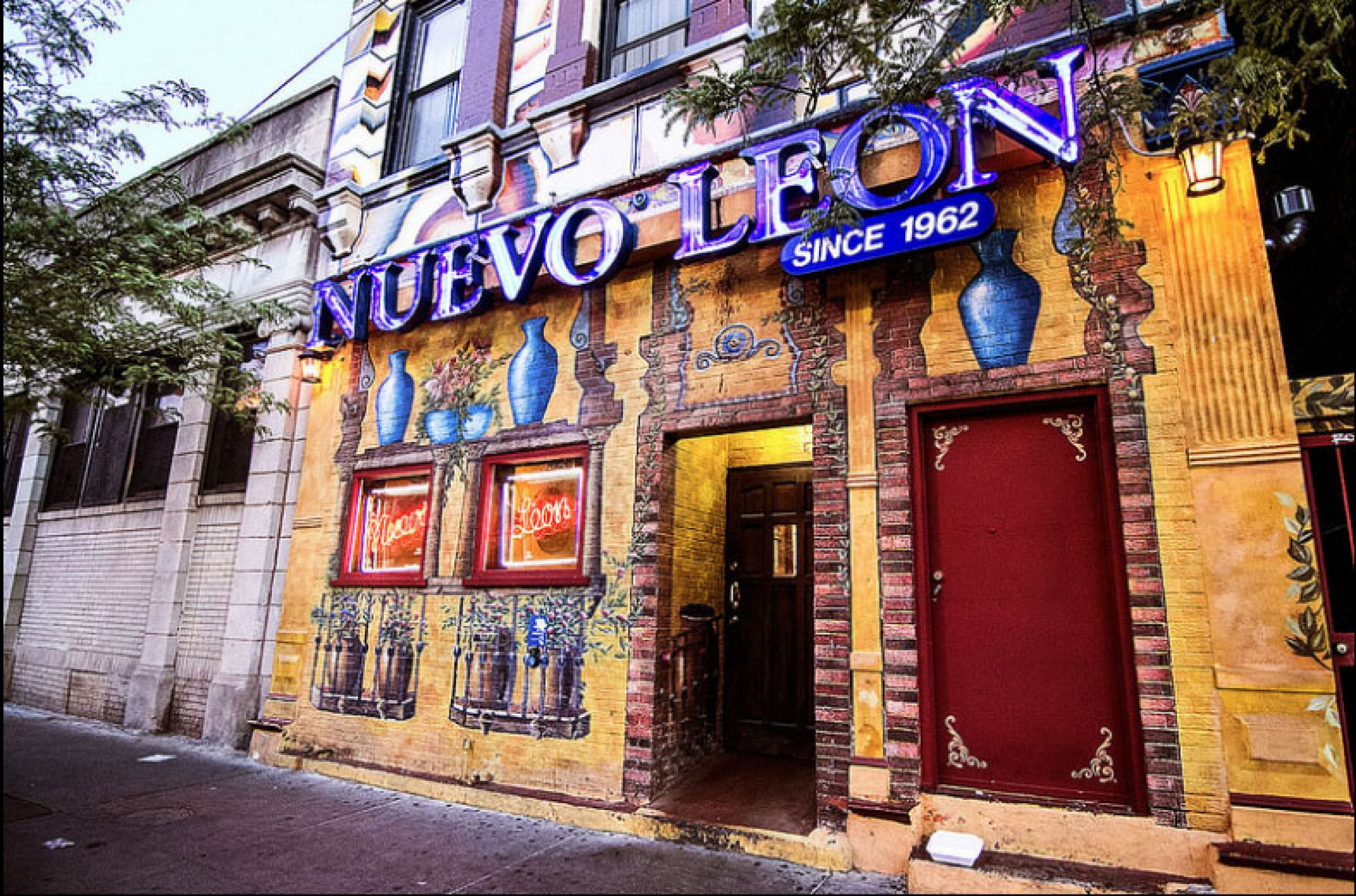 Restaurant Farmhouse Chicago Beloved Chicago Restaurant Nuevo León Was Destroyed In Fire
