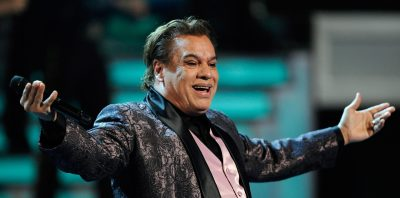Juan Gabriel's Ex-Manager Claims the Singer Is Alive & Will Return in December