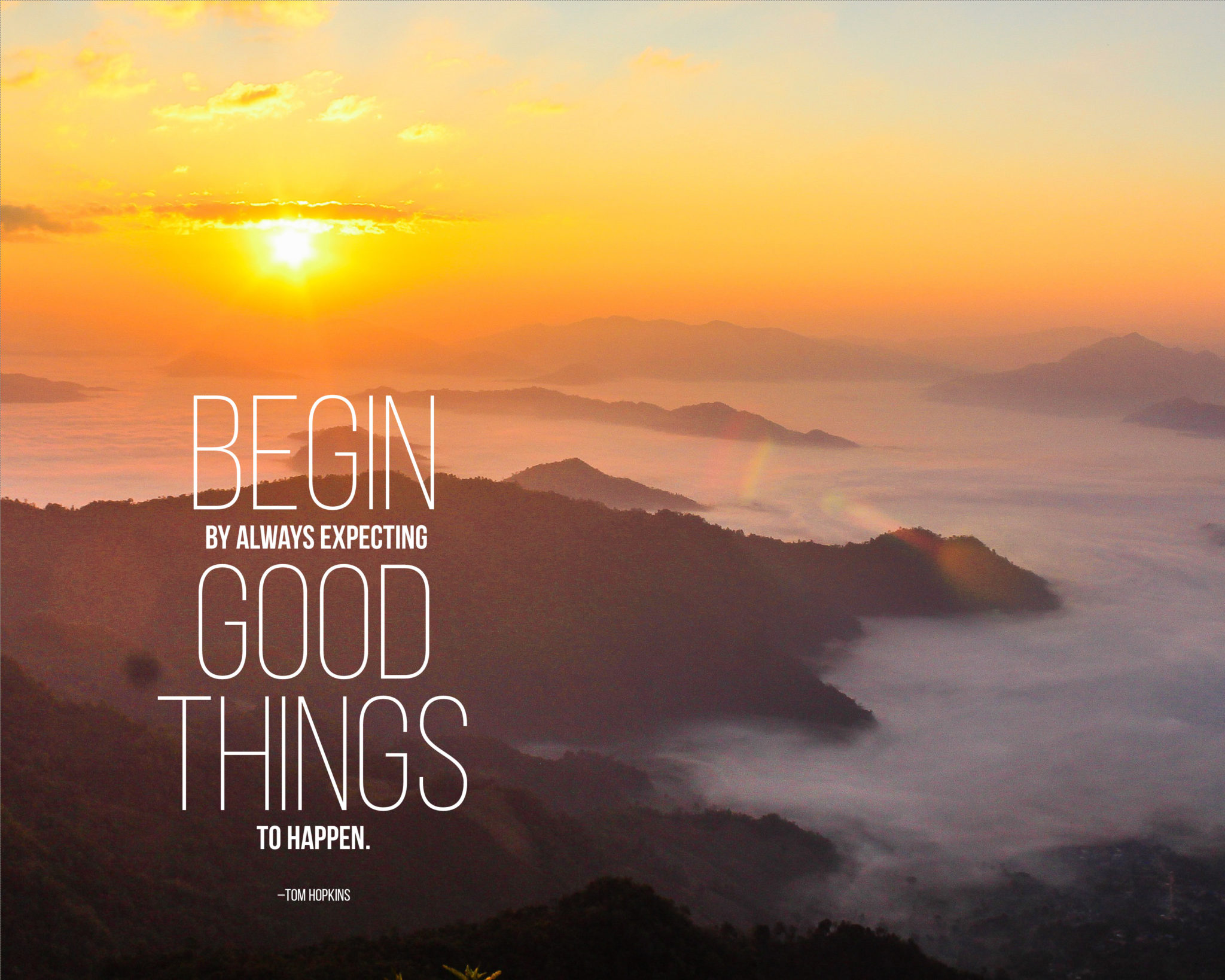 Positive Vibes Quotes Wallpaper Sales Inspiration