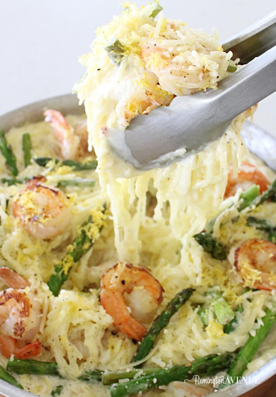 Fullsize Of Spaghetti Squash Keto