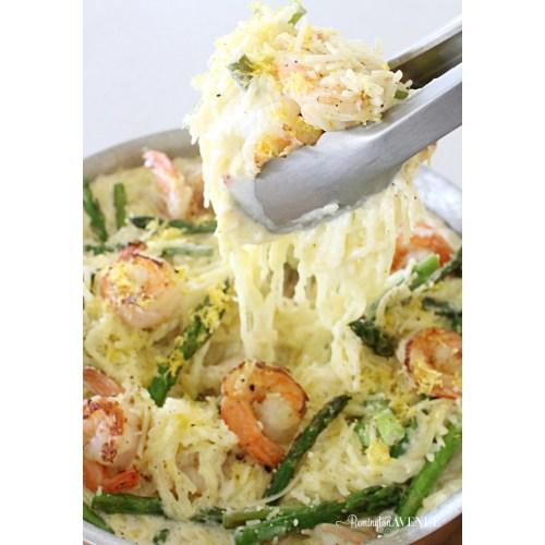 Medium Crop Of Spaghetti Squash Keto
