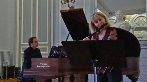 03 piano et Flûte