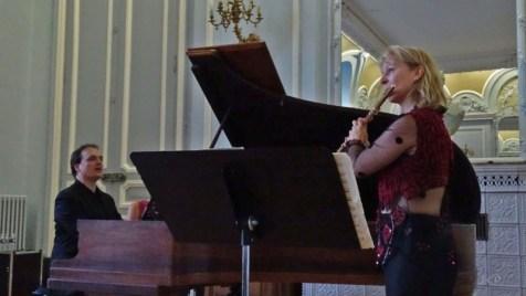 06 piano et Flûte