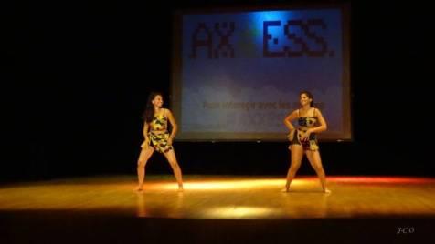 11 danse