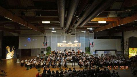 14 ensemble des 10 orchestres