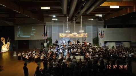 15 ensemble des 10 orchestres