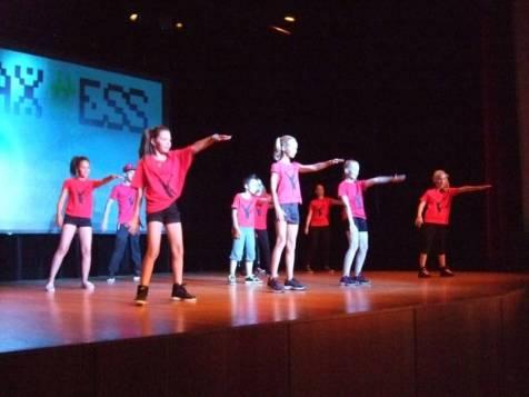Moderne Danse Académy 012