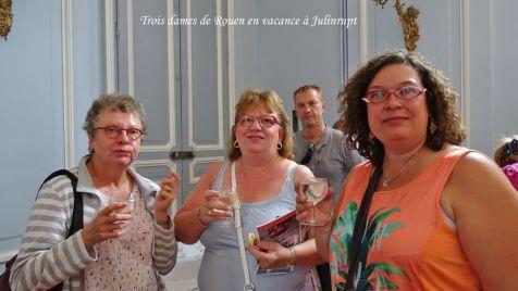 10 les Rouennaises