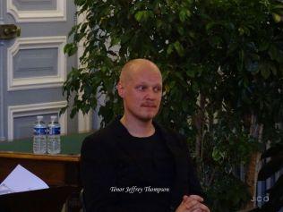 07 T+®nor Jeffrey Thompson