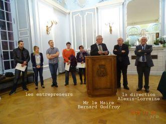 01 discours du Maire