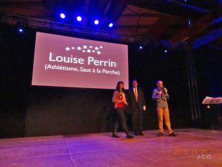09 Troph+®e +á Louise Perrin