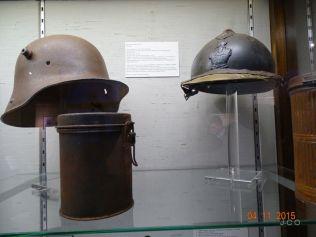 15 casque allemand et fran+ºais