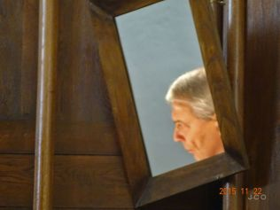 15 miroir de l'Orgue