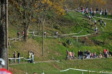 cyclo cross Horhod