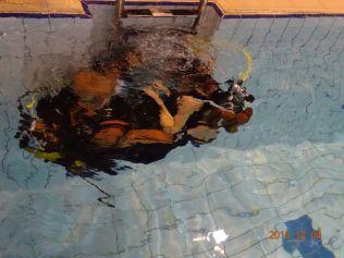 06 sous l'eau baptême plongée