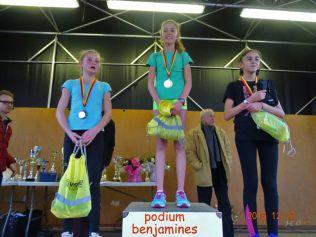 07 podium benjamines
