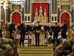 12 Quintette Du Brass-Band