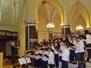 16 Le Choeur des Abbesses